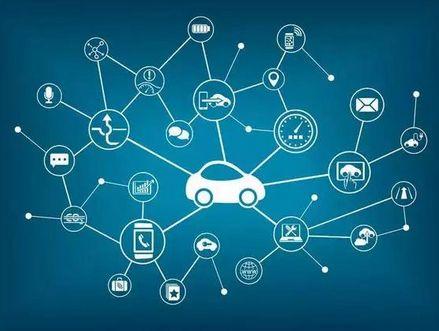 车联网终端——智能交通解决方案利器