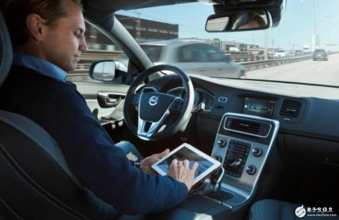 CES上的无人驾驶之争_无人驾驶原理与实践