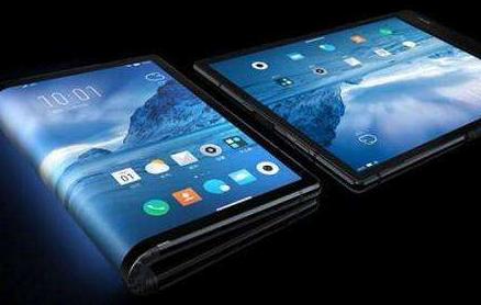 小米官方回应双折叠手机是小米自主研发的创新产品