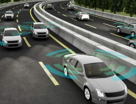 5G时代即将来临 自动驾驶汽车发展模式也将随之改...
