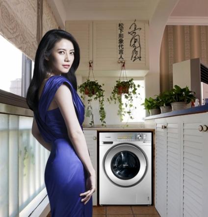 更新换代拉动高端洗衣机消费 新年新生活从健康洗衣开始