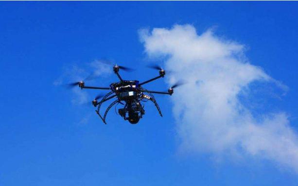 多旋翼飞行器设计与控制的PPT讲义资料合集免费下载