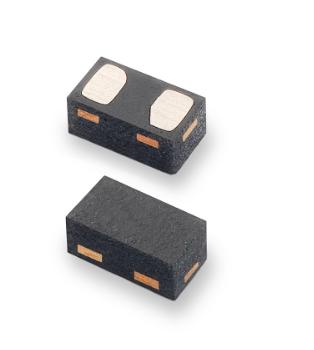 首款双向瞬态抑制二极管阵列可免破坏性静电放电损坏