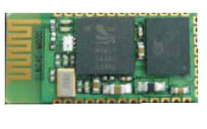 铨新科技_嵌入式蓝牙串口通讯模块蓝牙规格书_BC4_Blue2.