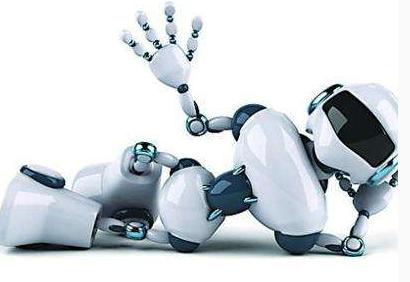 我国已经连续六年成为全球最大的工业机器人市场