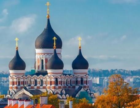 爱沙尼亚国家政府对加密货币持积极的态度