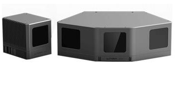 Livox正式推出了旗下全系列激光雷达传感器