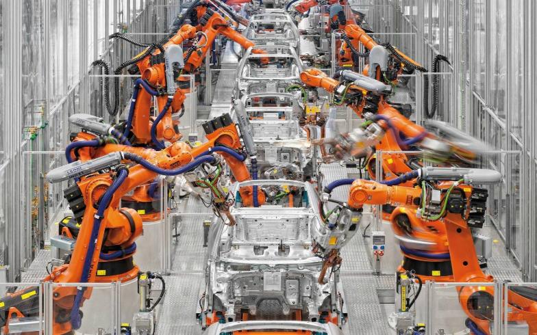 数字工厂市场将在2030年增长到6730亿美元 汽车制造业走在了前列