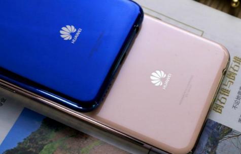 中国智能手机市场出货量减少 华为巩固了中国市场第一宝座