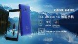TCL发布了搭载展锐芯SC7731E的Alcatel 1C新机