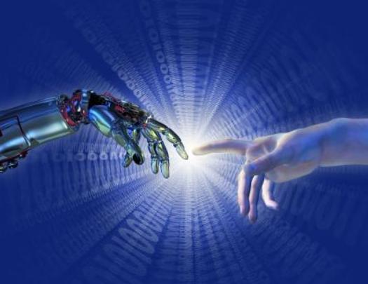 人工智能不仅仅在改变人们的生活方式 也在改变科学家做研究的方式