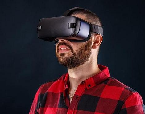 VR产业发展的战略窗口期已然形成