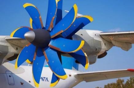 航空发动机中的桨扇发动机是一种怎样的发动机