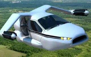 吉利旗下全球首款飞行汽车今年量产