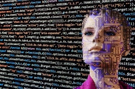 中国的AI娱乐城白菜论坛出现了爆炸式的发展 AI企业如雨后...