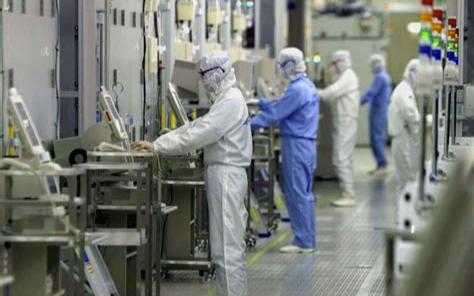 英特尔拟投资110亿美元在以色列新建芯片工厂