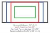 """Facebook赢得了AR显示器的新专利——""""具有小外形,大视野和大眼镜盒"""""""