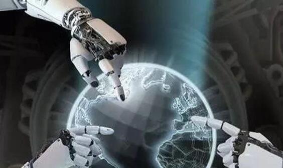 更智能化核心与方向,机器人要出动