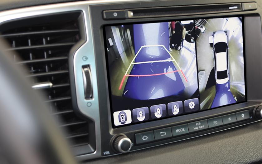 ADI在汽车上有哪些重要关切?