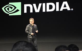 英伟达股价腰斩,下一代7纳米GPU能否扳回一城?