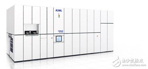 ASML将在2019年推出产能更高的新型号TwinscanNXE 每小时晶圆雕刻能力从155片提升至170片