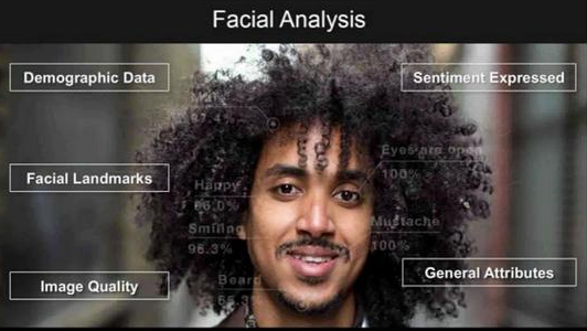 亚马逊图像识别技术无法可靠地辨别女性和深肤色人群