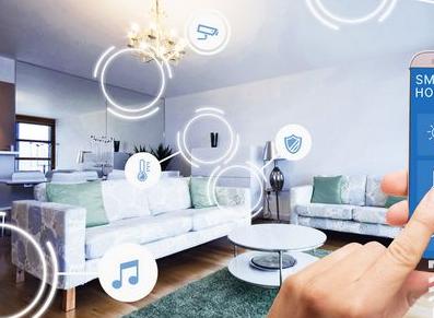 智能家居产品的功能逐渐完善后 用户需求与数量将出...