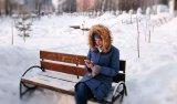 华为手机为什么不怕寒冷