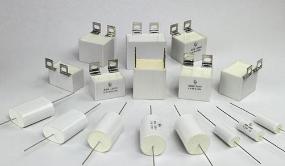 深度分析电容器的四大特性
