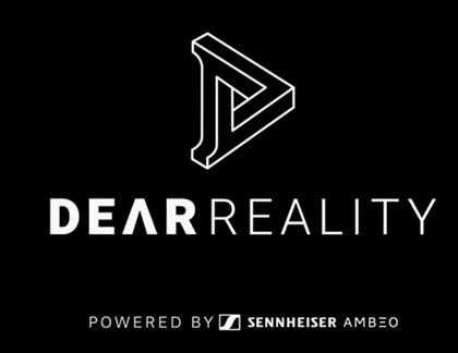 森海塞尔联手Dear Reality 推出面向VR与360度视频制作的工作流程