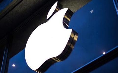 苹果2019财年第一财季大中华区营收下滑27%