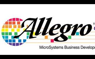 Allegro致力技术创新发布全新无刷直流(BL...