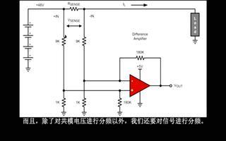采用什么方法对高电压电流进行测量