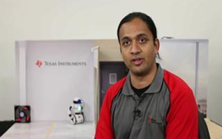IWR mmWave传感器在工厂智能照明的应用