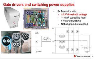 什么是隔离栅极驱动器?具有哪些关键优势?