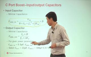 Type C充电的升压回路介绍