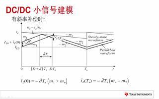 對Current Mode小信號模型進行深度分析