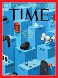 《时代周刊》评选年度最佳发明,每一项都很颠覆性!