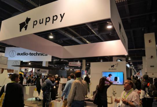 小狗机器人利用科技创新推动了消费者基础需求的升级