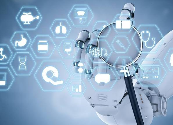 人工智能在医学中占有一席之地 能帮助塑造医学的未来