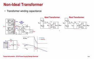 谐振变换器选型指导和设计考虑事项