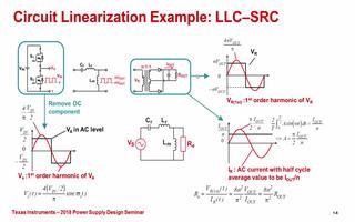 谐振变换器拓扑结构的综合叙述
