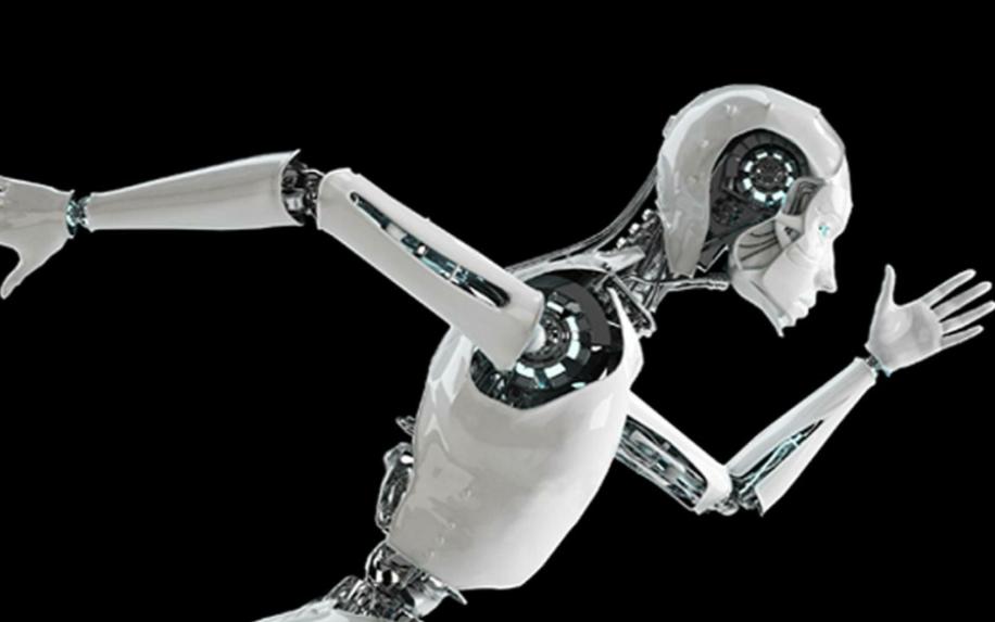 """从""""惊天三连跳""""说起,解读机器人灵巧行走背后的技术秘密"""