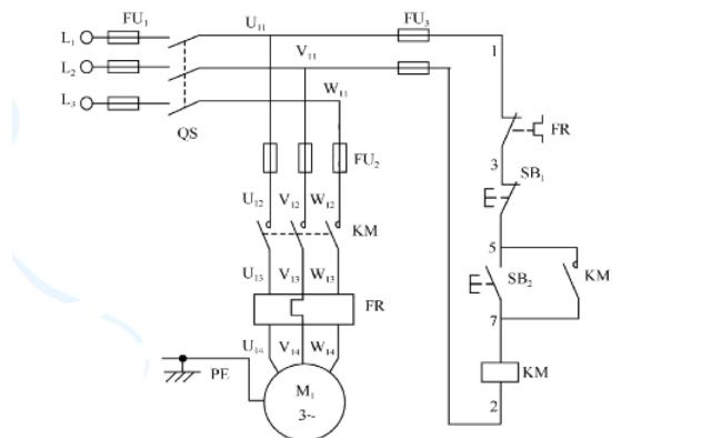 电气控制线路的基本控制规律的详细资料说明
