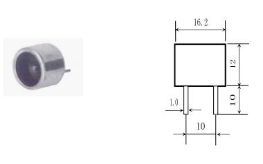 TCT40-16T R1压电陶瓷超声传感器的详细介绍