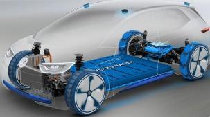 回顾2018新能源汽车5大复盘政策