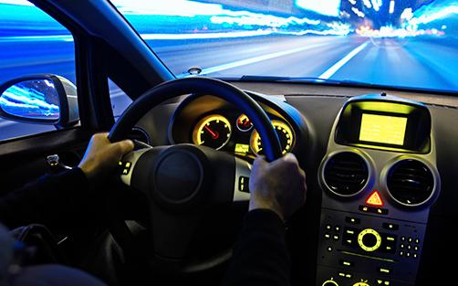 "Mobileye:ADAS技术为安全驾驶""保驾护..."