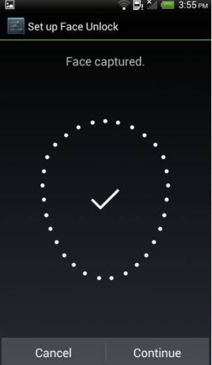 Android Q不断改进 人脸识别技术不断精进