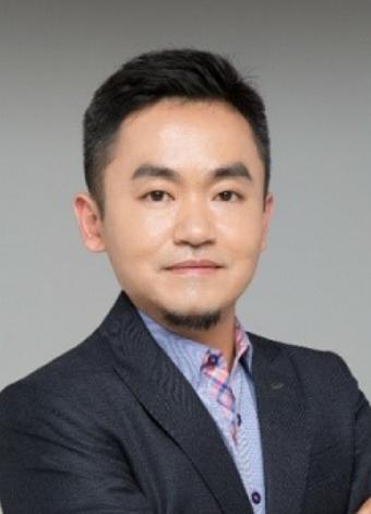倪建興,銳石創芯(深圳)科技有限公司董事長和CEO
