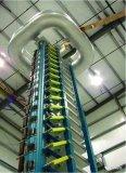 多物理场仿真助力风力发电机雷击防护减少过度设计